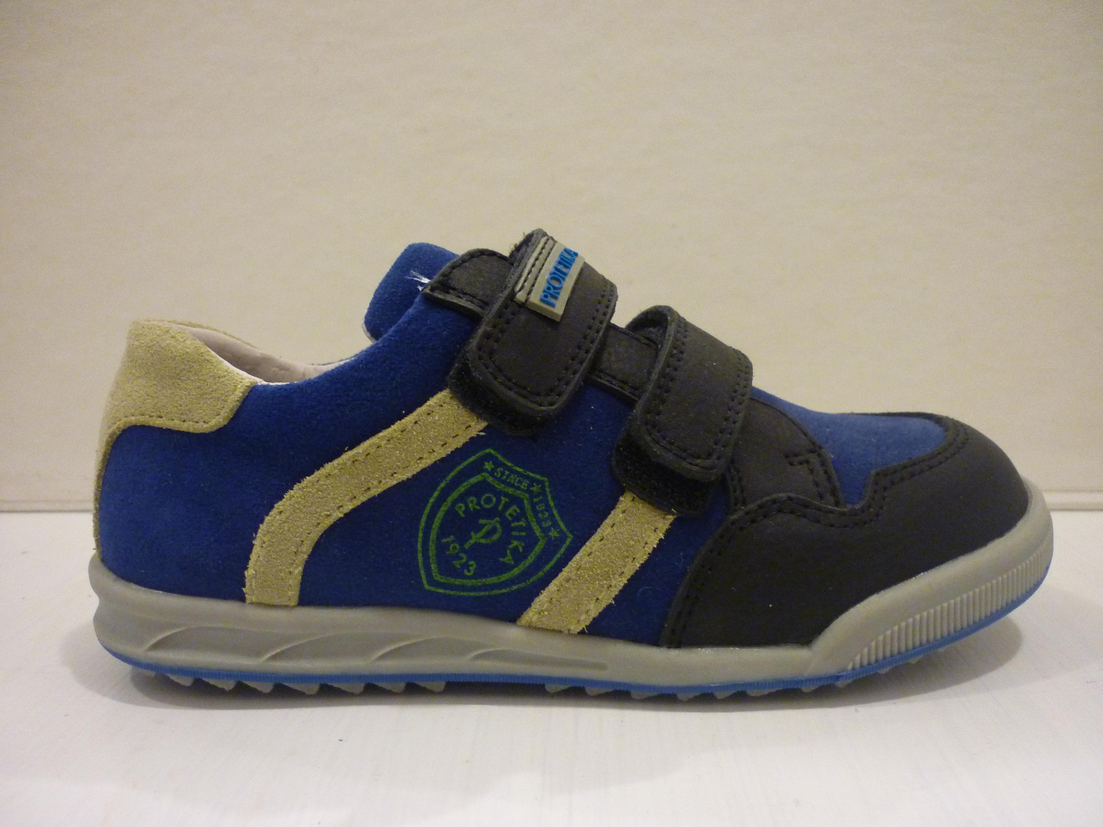 73aa84caceff Celoročná obuv Protetika