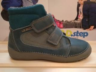 6c2ad771b4b64 Zimná kožená obuv D.D.step 023-802AL empty